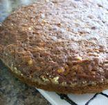 Plain Old Carrot Cake