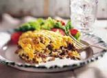 Lowfat Cheeseburger Pie