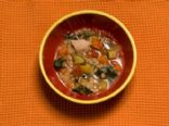 Laura's Hearty Chicken Vegetable Soup