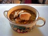 Ren's better for you chicken noodle soup