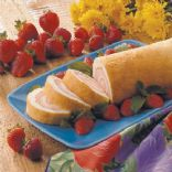 Image of Angel Food Cake Roll, Spark Recipes