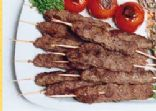 Kabab Fingers (Iraqi)