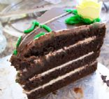 St. Patty's Cake