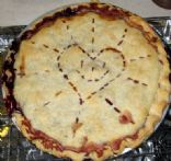 Mixed Berry Double-Crust Pie (LG)