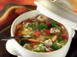Cher's Chicken soup