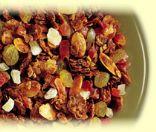 Tropical Granola Bowl