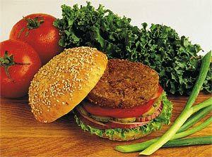 Original Veggie Burgers