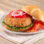 Bolder Burgers (StarKist Tuna Creations�)