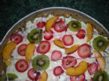 Fruity Pizza made simple
