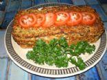 Tuna Ricotta Loaf