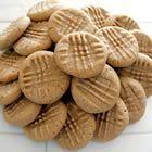 Cookies, Peanut Butter