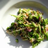 Miss Kelly's Broccoli Slaw Salad