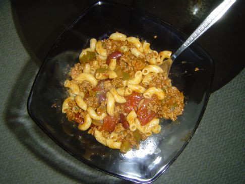 Chili Mac
