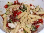 Jenn's Pasta salad