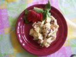Curried Turkey Salad
