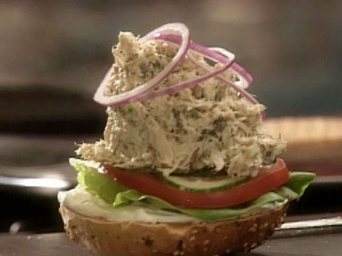 Tyler's Ultimate Tuna Salad