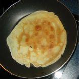 Basic European Pancakes
