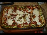 Skinny's Lean Lasagna