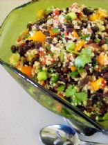 Quinee Bean Salad