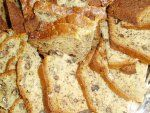 Low Glycemic Banana Bread