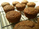 Kashi GO Lean Fiber Muffins