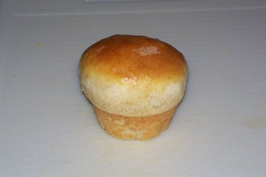 yeast rolls bread machine