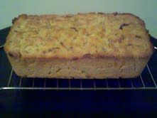 Beer Bread with Onions and Rosemary