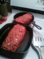 My First Meatloaf