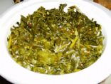 Neo-Soul Slow-Cooker Collard Greens