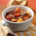 Donna's Best Beef Stew