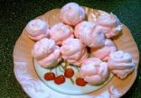 Insanely Low-Cal Splenda Meringues