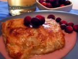 WW Friendly Cranberry Chicken