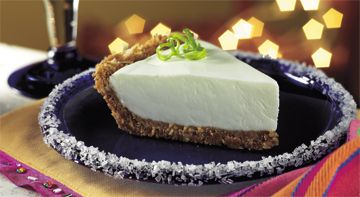 Margarita Pie