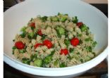 Italian Noodle Pasta (Cold)