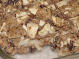 Image of Apple Cake Revised, Spark Recipes