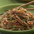 Sesame Seed Noodles