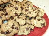Chocolate Chip Cookies by Vegan Planet
