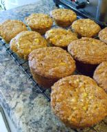 West - Coast Muffins
