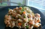 Healthy Tuna Casserole