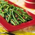 SOUTHERN GREEN BEANS AND PECANS
