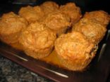 Carrot-Spice Muffins