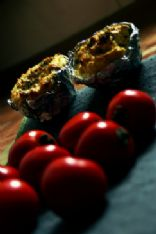 Cottage Cheese Maffins with Nuts&Seeds