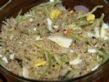 crazy brown rice mix