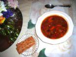 Multi-bean Soup