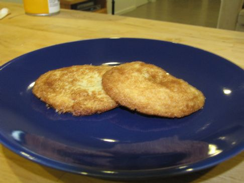 90-Cal To Die For Snickerdoodles