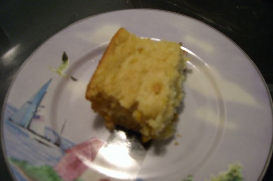 Spoon Corn Bread