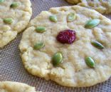 Indian Butter Biscuits