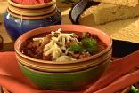 5 Bean Turkey Chili