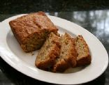 Zucchini Carrot Bread