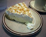 Kroger Bakery Lemon Cream Pie